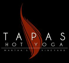 Tapas Hot Yoga