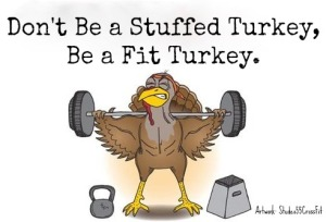 ThanksgivingWOD