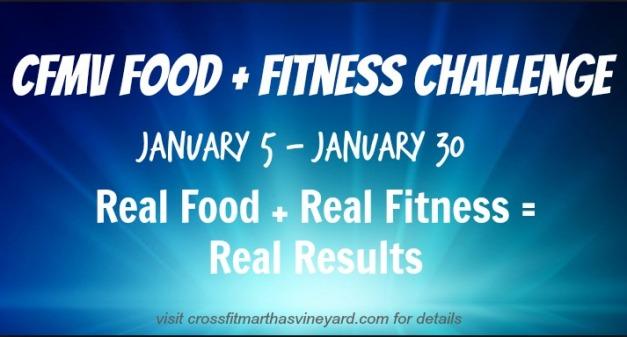 CFMV Food + Fitness
