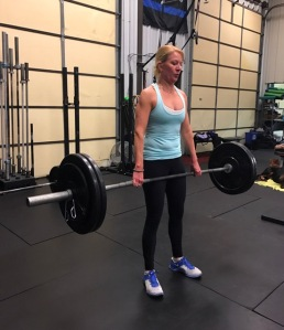 juliedeadlift
